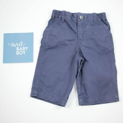 Pantalon marine 6 mois