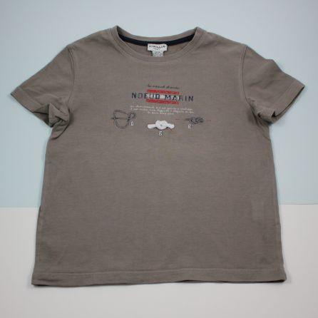 tee-shirt noeud marin 6 ans