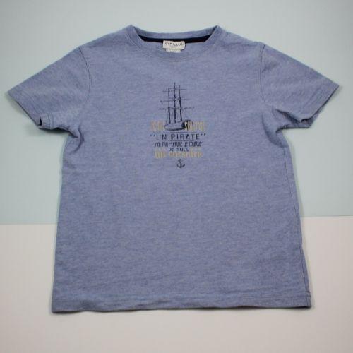 tee-shirt pirate 6 ans