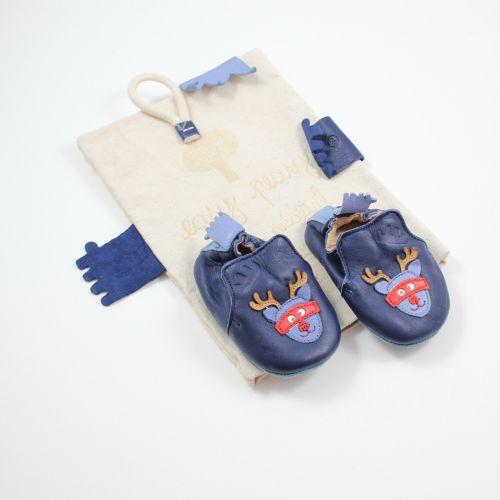 chaussons neufs 18/19