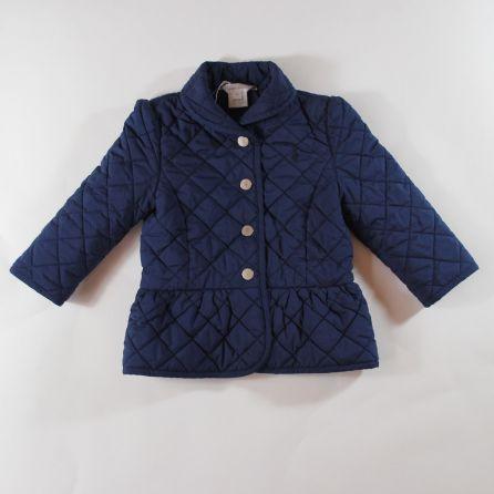 veste matelassée 18 mois