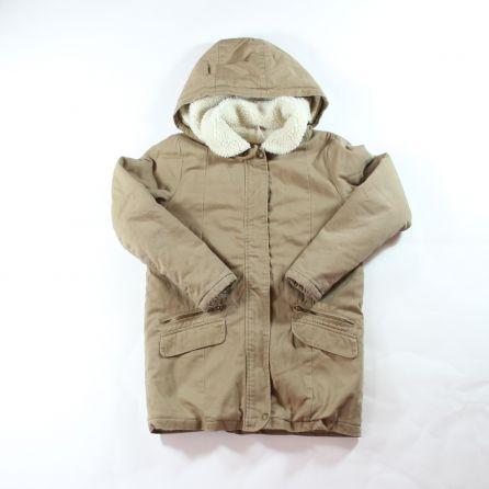 Manteau d'hiver 12 ans