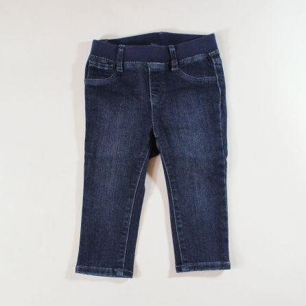 jeans slim 12/18 mois