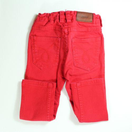 jeans slim 2 ans