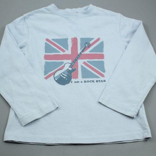 tee-shirt 4 ans