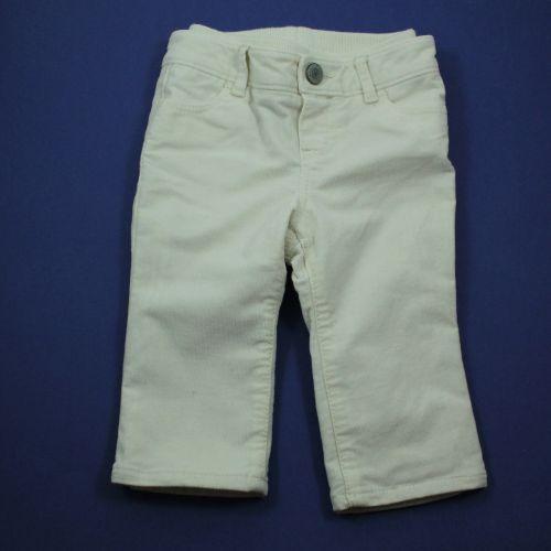 pantalon en velours 6/12 mois