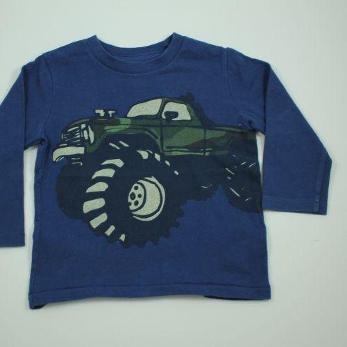 tee-shirt 12/18 mois