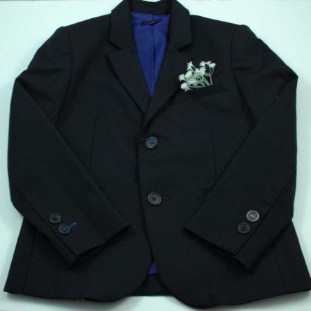 blazer noir 5 ans