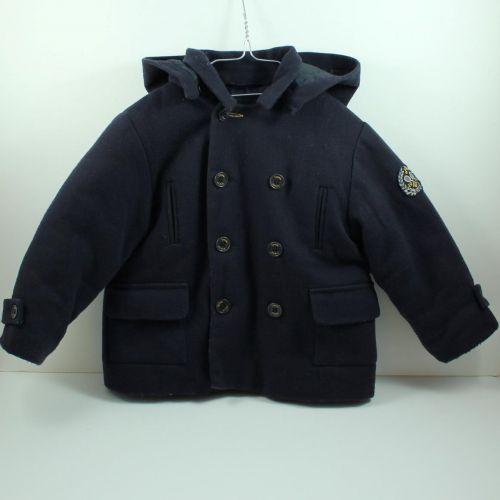 manteau 24 mois