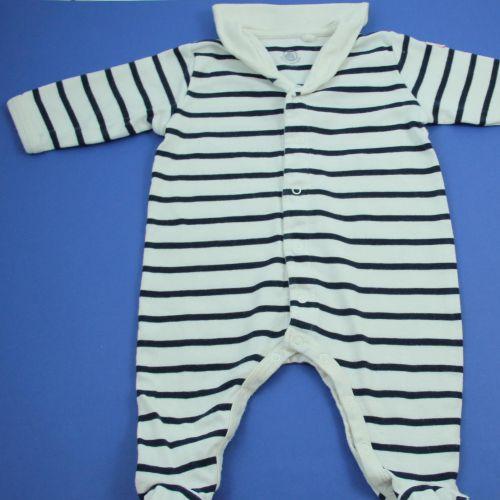 Pyjama fin 3 mois