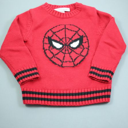 pull speederman 3 ans