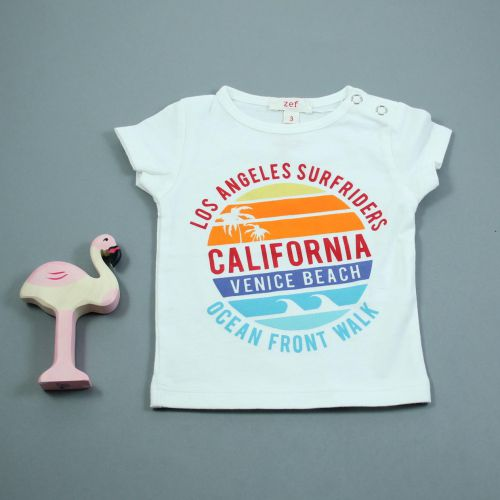 tee-shirt 3 mois