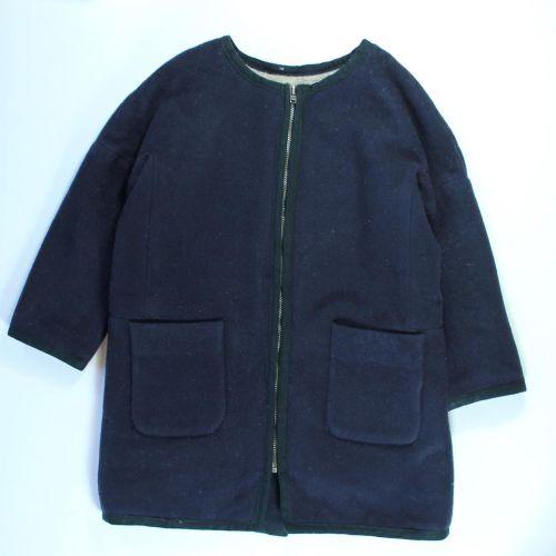 manteau 3 ans