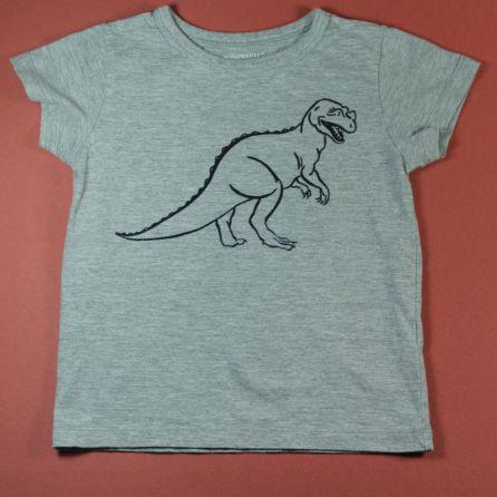 tee-shirt 5 ans