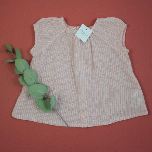 blouse neuve 6 mois