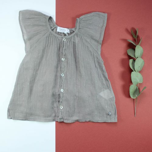 blouse 18/24 mois